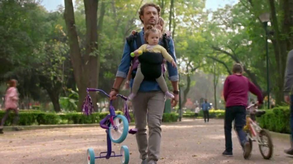 luvs diaper parenting pro