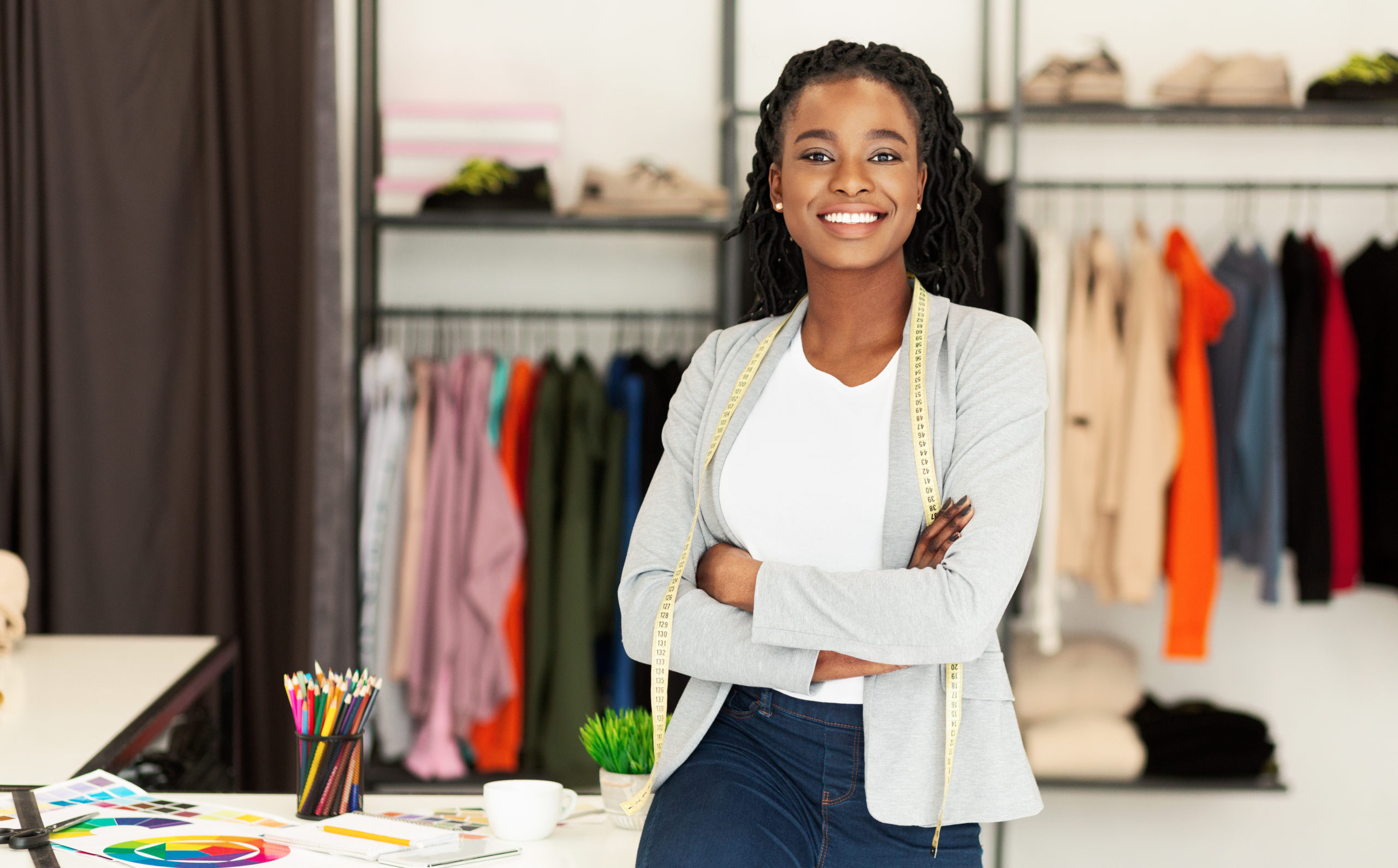 young black entrepreneur myths