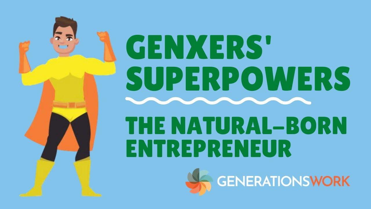 genx superpowers